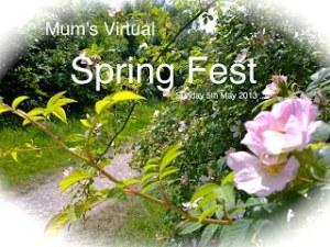 Mum's Virtual Spring fest