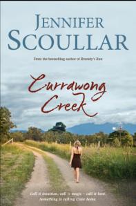 Currawong Creek