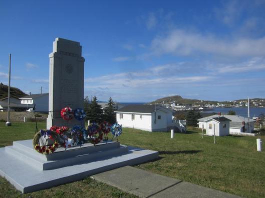 Twillingate Newfoundland