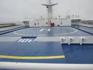 MV Highlanders