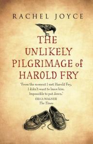 Pilgrimage Harold Fry