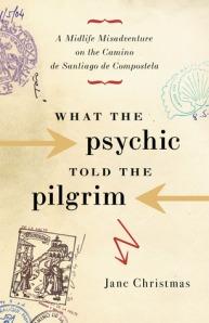 Pilgrimage Psychic Pilgrim