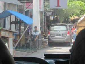 Semarang traffic (2)