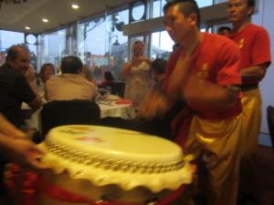 2 The drum