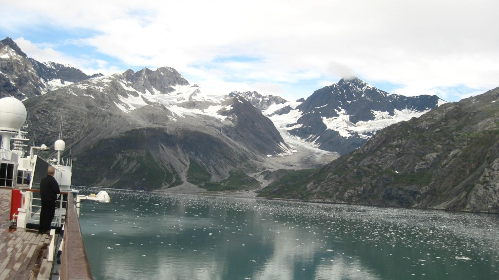 ~ ~ Reflecting on life in Glacier Bay Alaska ~ ~