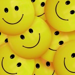 smileys galore