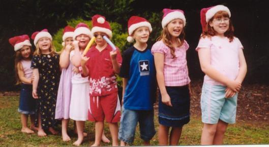 ~ ~ Merry Christmas Grandma  2003 ~ ~