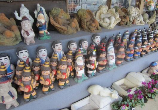 Footy Gnomes