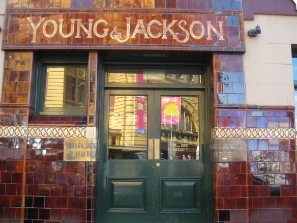 Young and Jackson