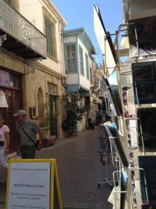 Nicosia 2014