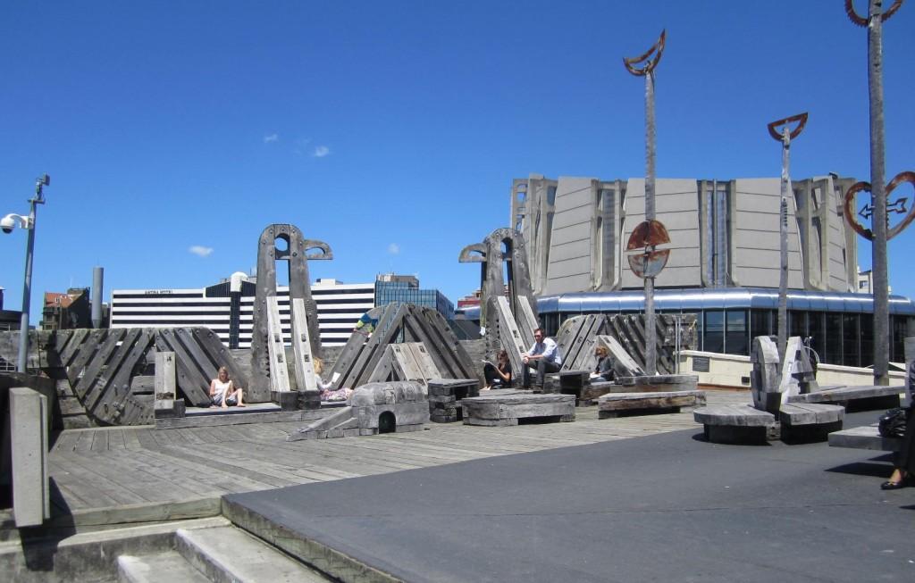 Wellington 2011