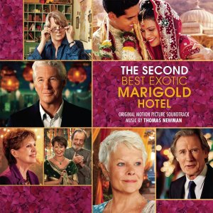2nd best marigold hotel