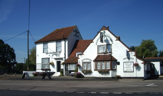 The Old Courthouse Inn Colchester