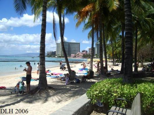 Waikikki 2006